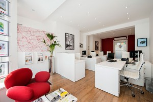 South Kensington Office